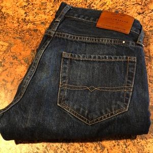Lucky brand jeans size 29/30